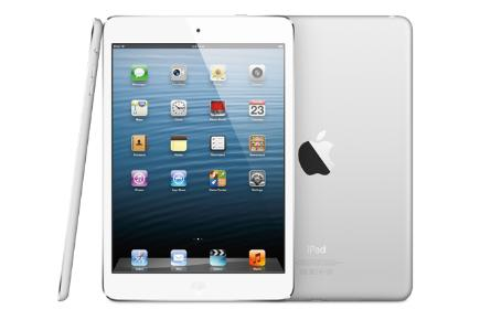 Apple, iPad Mini, tablet