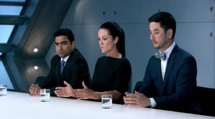 Apprentice shock as two candidates leave the process