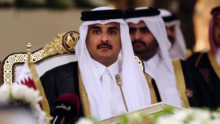 Arab powers cut ties with Qatar over alleged support for militants