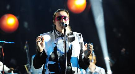 Arcade Fire Releases New Song 'I Give You Power'