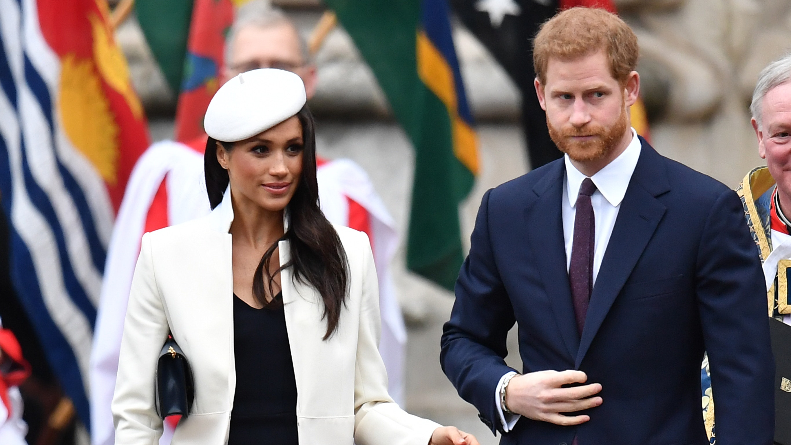 Queen Elizabeth II Offers Official Consent For The Upcoming Royal Wedding