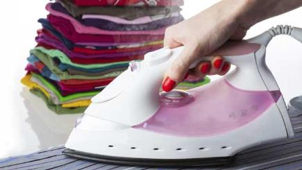 Are you ironing the wrong way? 7 tips to ironing perfectly