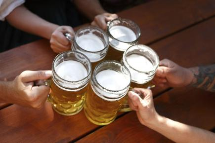 Are your drinking habits affecting your health?