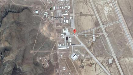 Area 51 Expansion Revealed On Google Earth Bt