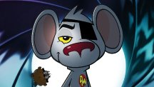 The rebooted Danger Mouse is to be voiced by Pointless host Alexander Armstrong