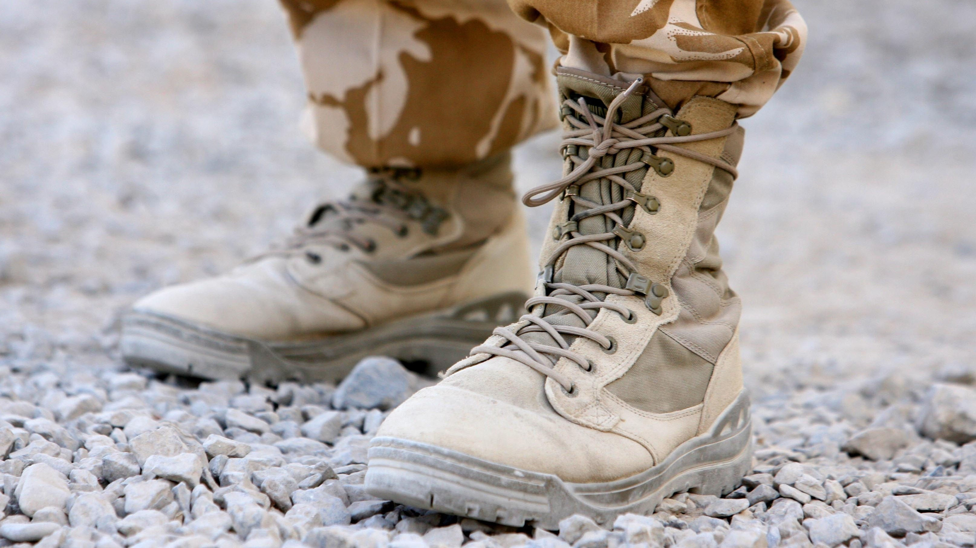 Army recruits abuse inquiry collapses