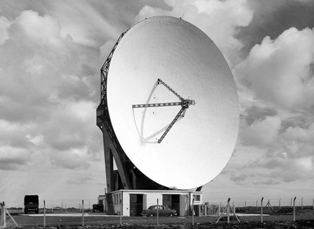 Arthur satellite