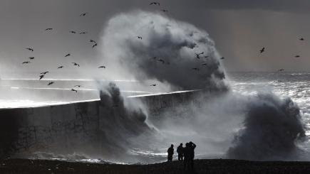 As Aileen heads our way, here's all you need to know about how storms are named