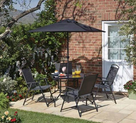 Asda patio set. Asda probes  exploding  patio tables after four year old boy is