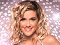 Ashley Roberts - Strictly Come Dancing