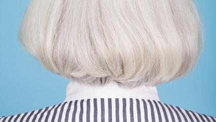 Can stress really make your hair go grey?