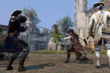 Assassins Creed Liberation HD review screenshot 1