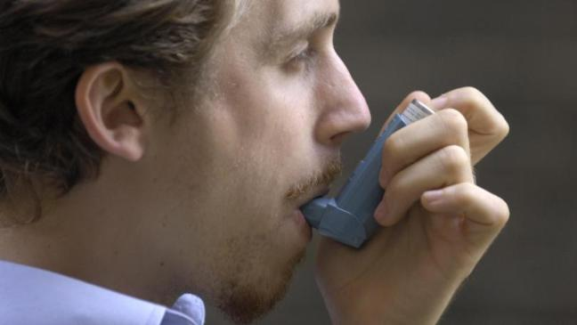 I want to serve my country, but have minor asthma, what can I do?
