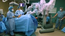 Autonomous robotic surgeons could be operating on you in the future