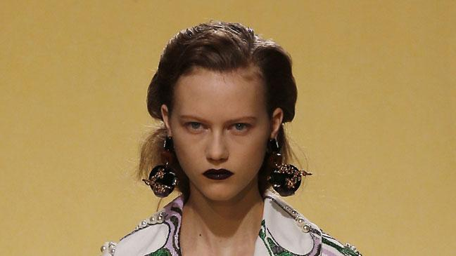 Autumn Beauty Update 7 Of The Best New Hair And Makeup Trends Hot