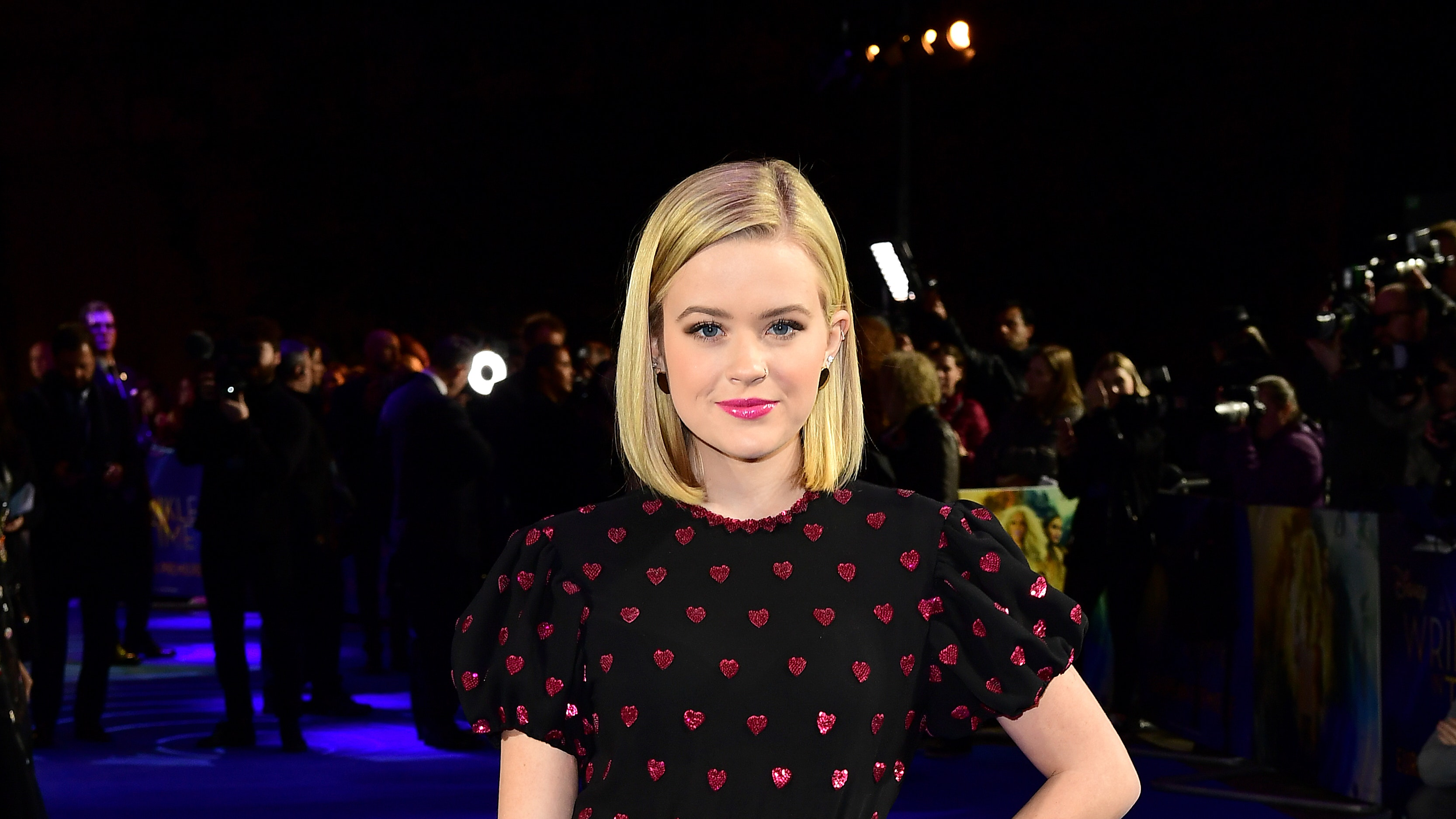 Reese Witherspoon's daughter Ava Phillippe wishes mother happy birthday