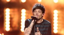 Awww! One Direction's Louis Tomlinson shares picture of son Freddie