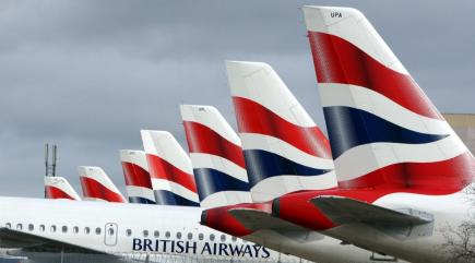 British Airways doesn't blame Indian firm for flight disruption
