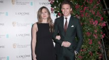 Baftas 2016: Eddie Redmayne and his pregnant wife wowed at the star-studded Nominees' Party