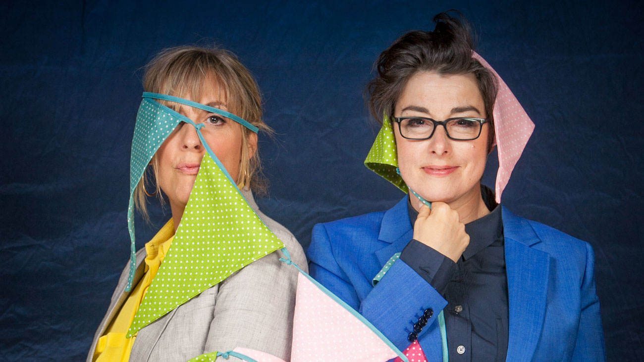 Sue Perkins And Mel Giedroyc Will Step Down As Hosts Of The Great British  Bake Off When It Moves To Channel 4