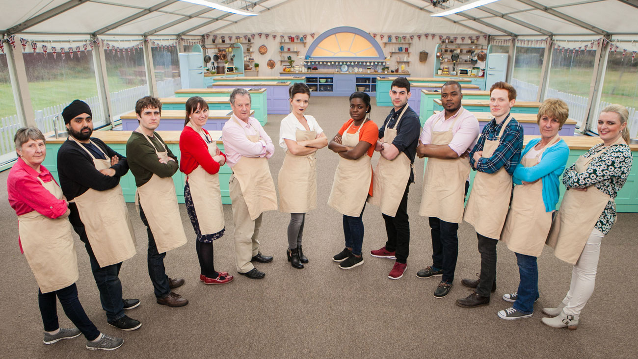 Great British Bake Off on Channel 4: All you need to know | BT