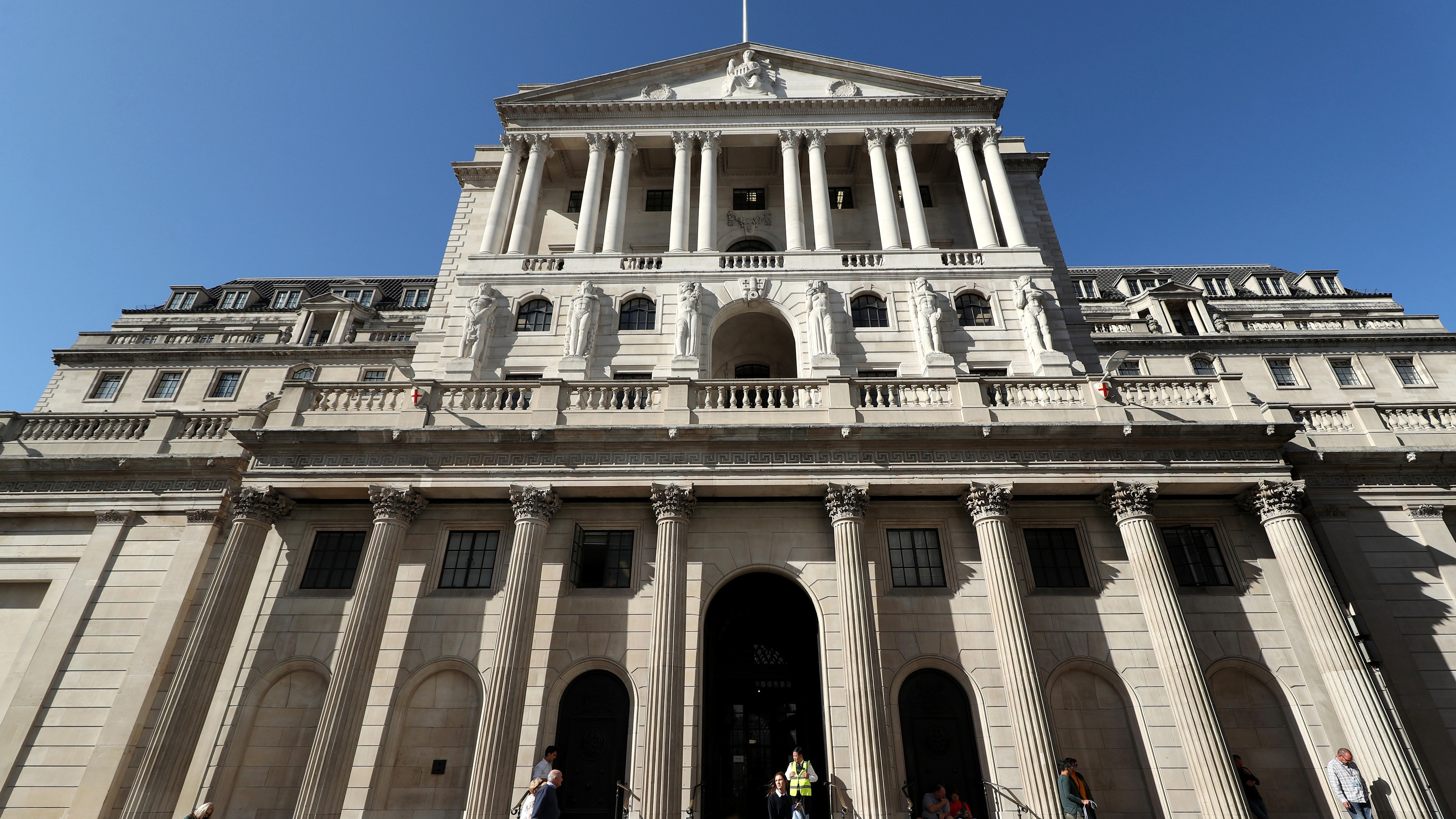 Interest rates left at 0.75% amid signs of rebound for United Kingdom economy