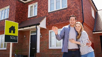 How to help your children onto property ladder