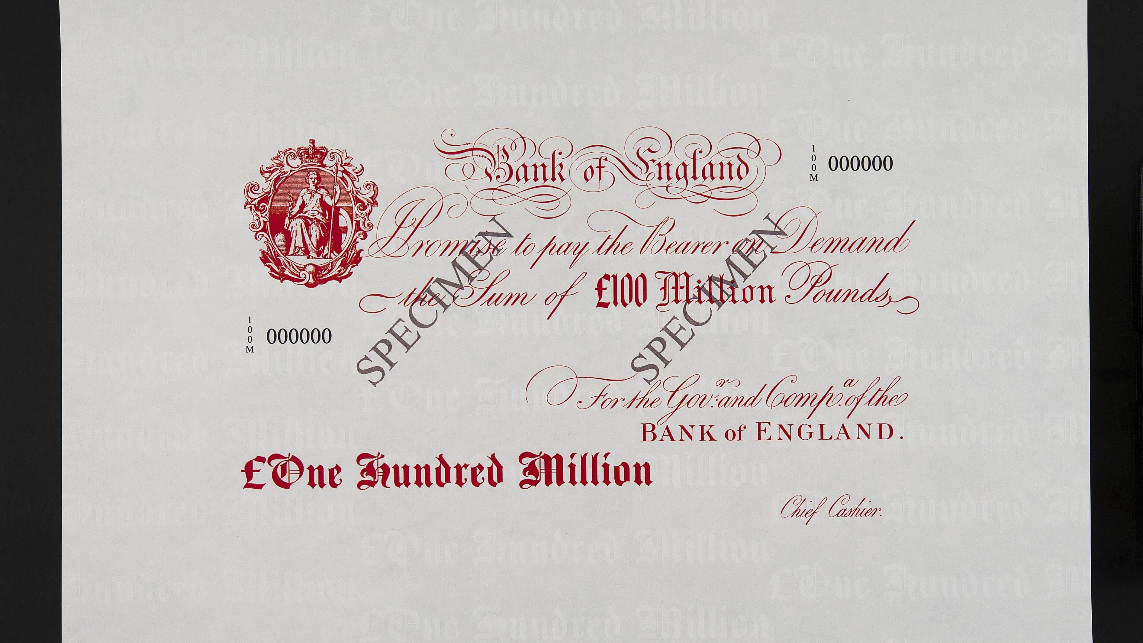 bank of england bt form