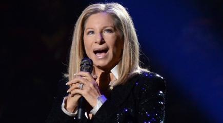 Album Review: Barbra Streisand -