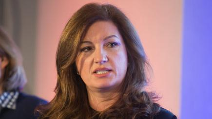 Baroness Karren Brady named chairman of Taveta
