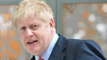Battle to take on Johnson as Tory leadership race narrows to final two