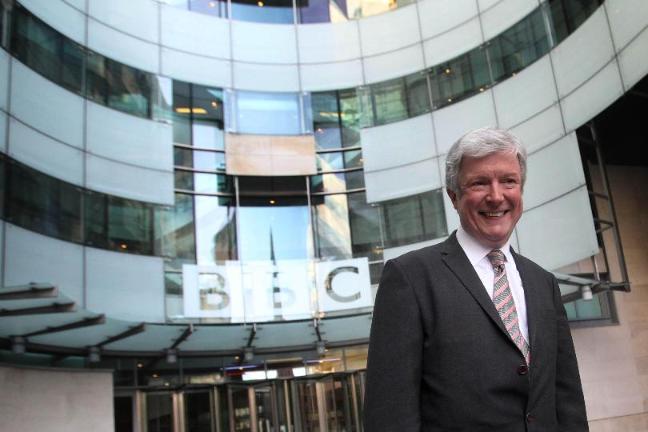 BBC boss's bespoke service 'vision' - BT