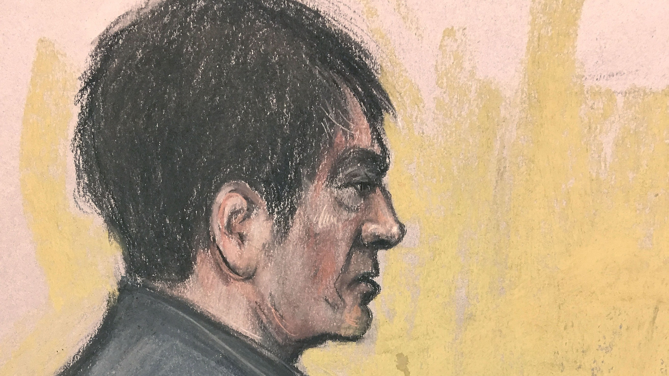 British man found guilty of fatal attack outside London mosque