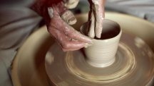 BBC Two is looking for Britain's best potters