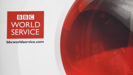 BBC World Service launches £289 million expansion with services in new languages