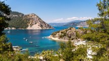 Beach break on a budget? Bulgaria and Turkey are your best bets