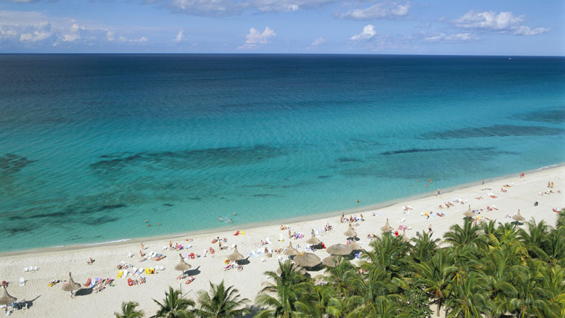 Of The Best Beaches In The World To Visit In