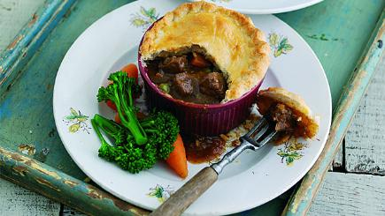 Ultimate recipe: How to make the best beef pie ever