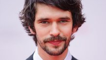 Ben Whishaw has a new TV role lined up