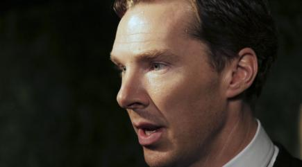 Benedict Cumberbatch apologises for 'coloured' comment on US chat show