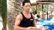 Benidorm's Jake Canuso reveals his terrifying stunt ordeal