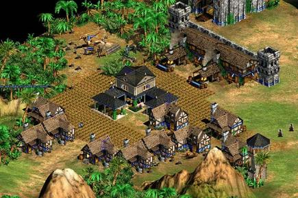 Best and worst HD remakes Age of Empires