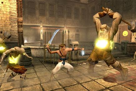 Best and worst HD remakes Prince of Persia