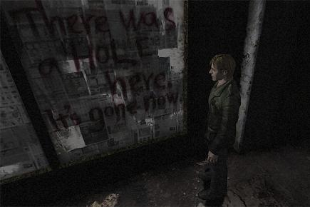 Best and worst HD remakes Silent Hill 2