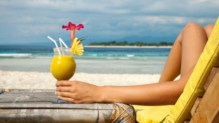 Best credit cards to use on holidays abroad