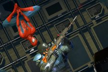 Best superpowers in games Spider Man