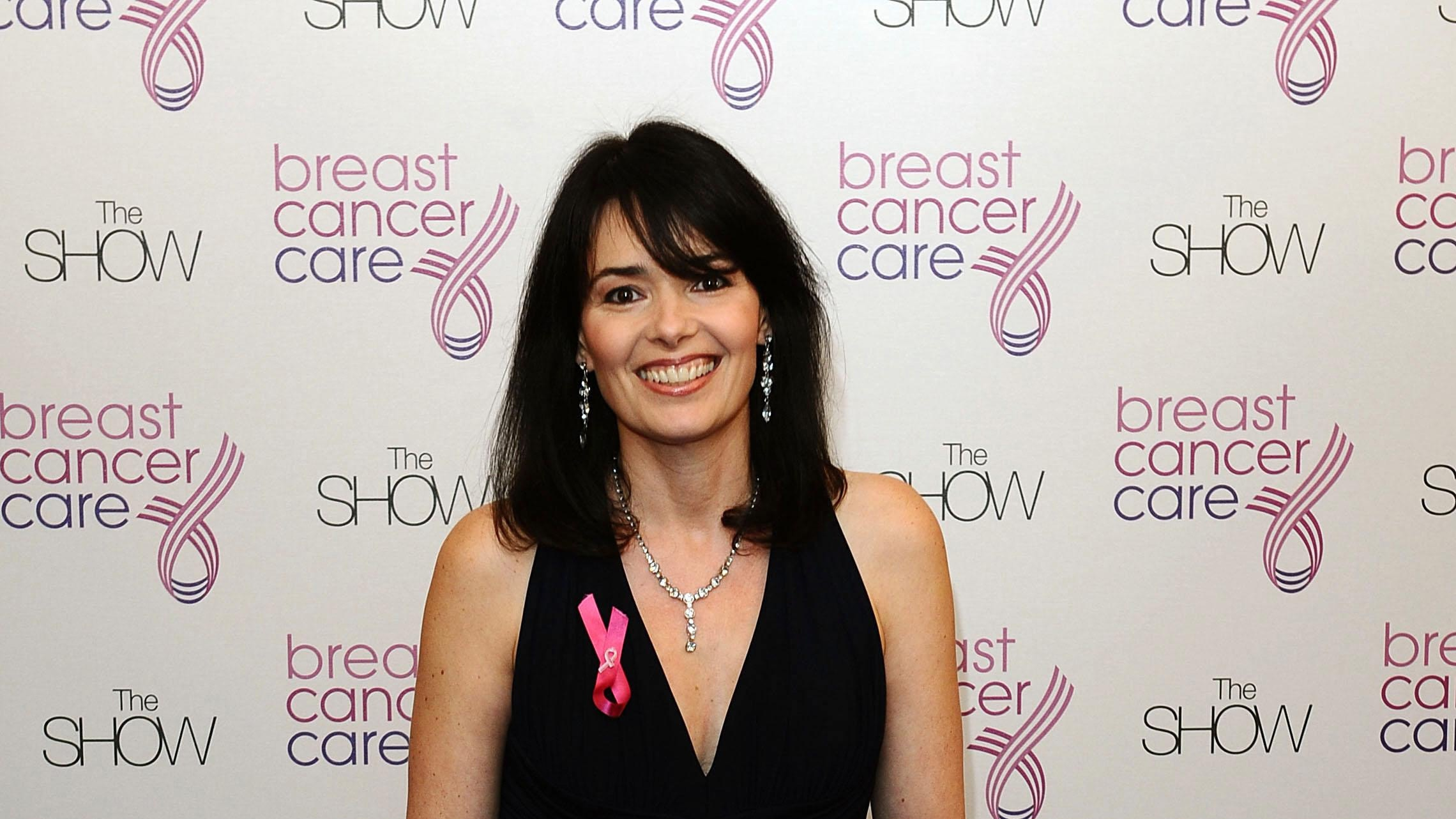 Breast Cancer the Second Time