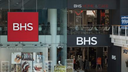 BHS is back online – but what's it selling?