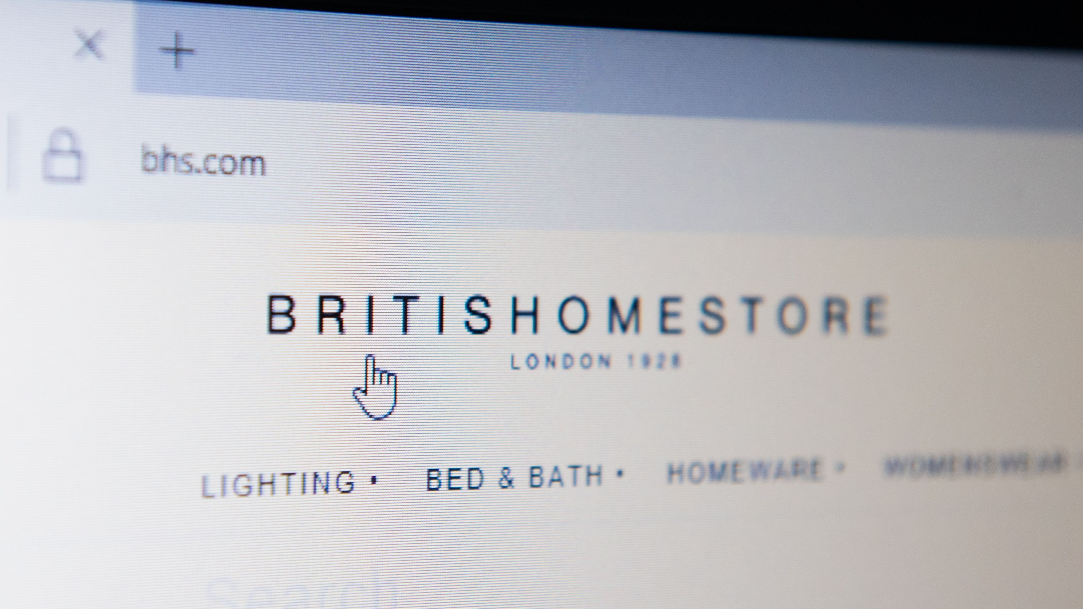 BHS.com owner to shut down website as focus shifts to international ...