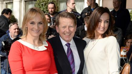 BBC Breakfast: When is Bill Turnbull leaving?